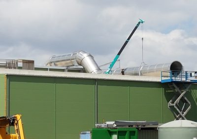exhaust-duct-installed-on-top-of-the-building